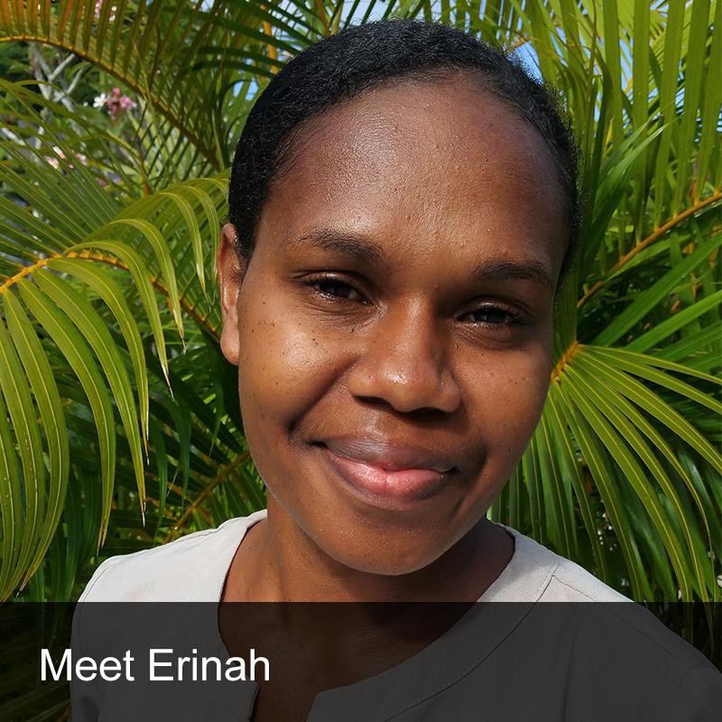 Erinah-Kalo
