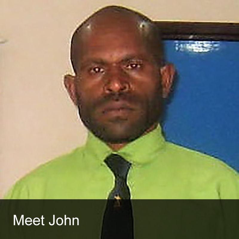 John-Kopunye