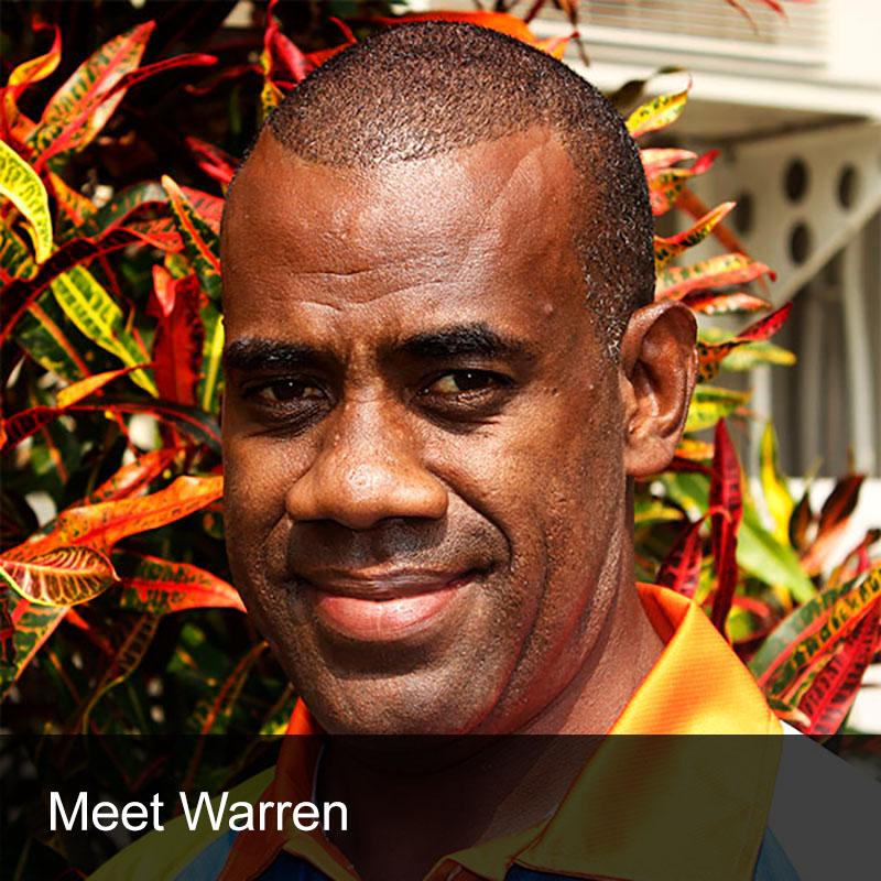 Warren-Gama