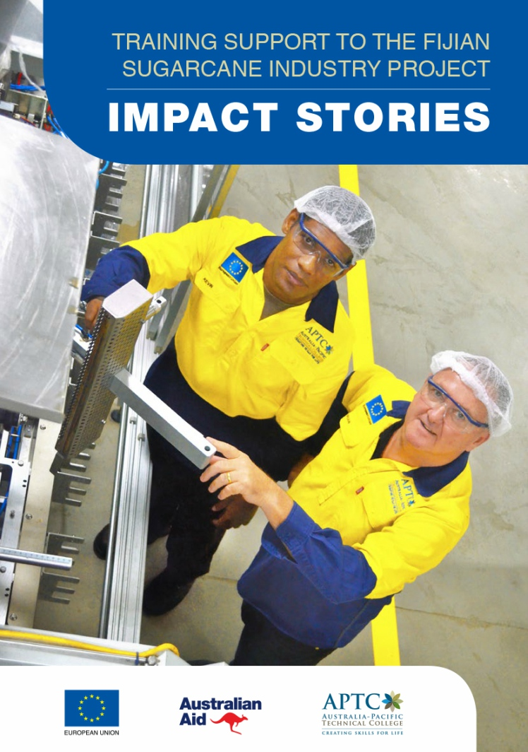 EU Sugar Project - Impact Stories