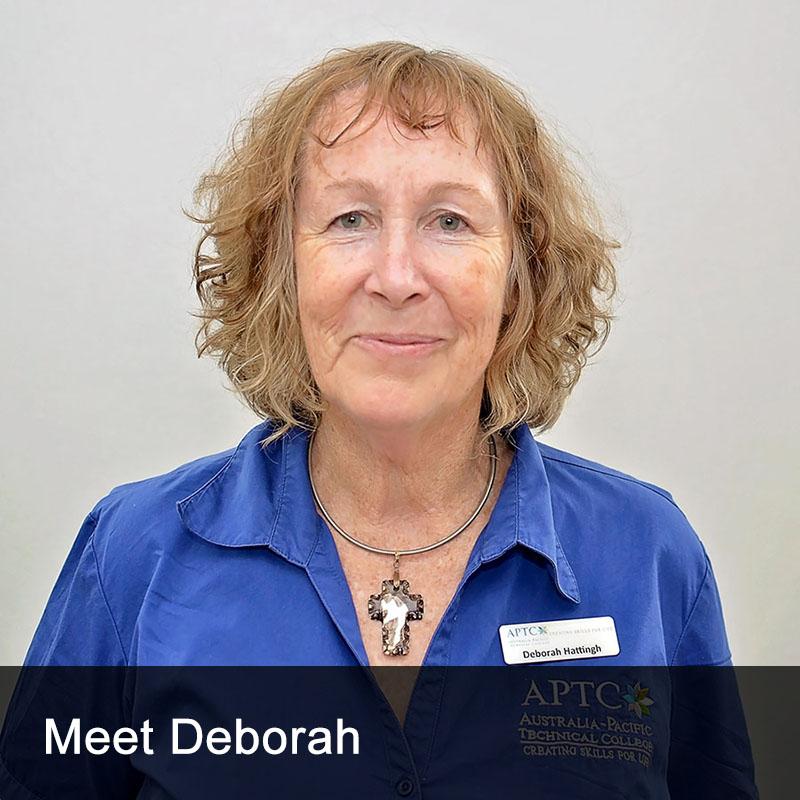 Debora Hattingh