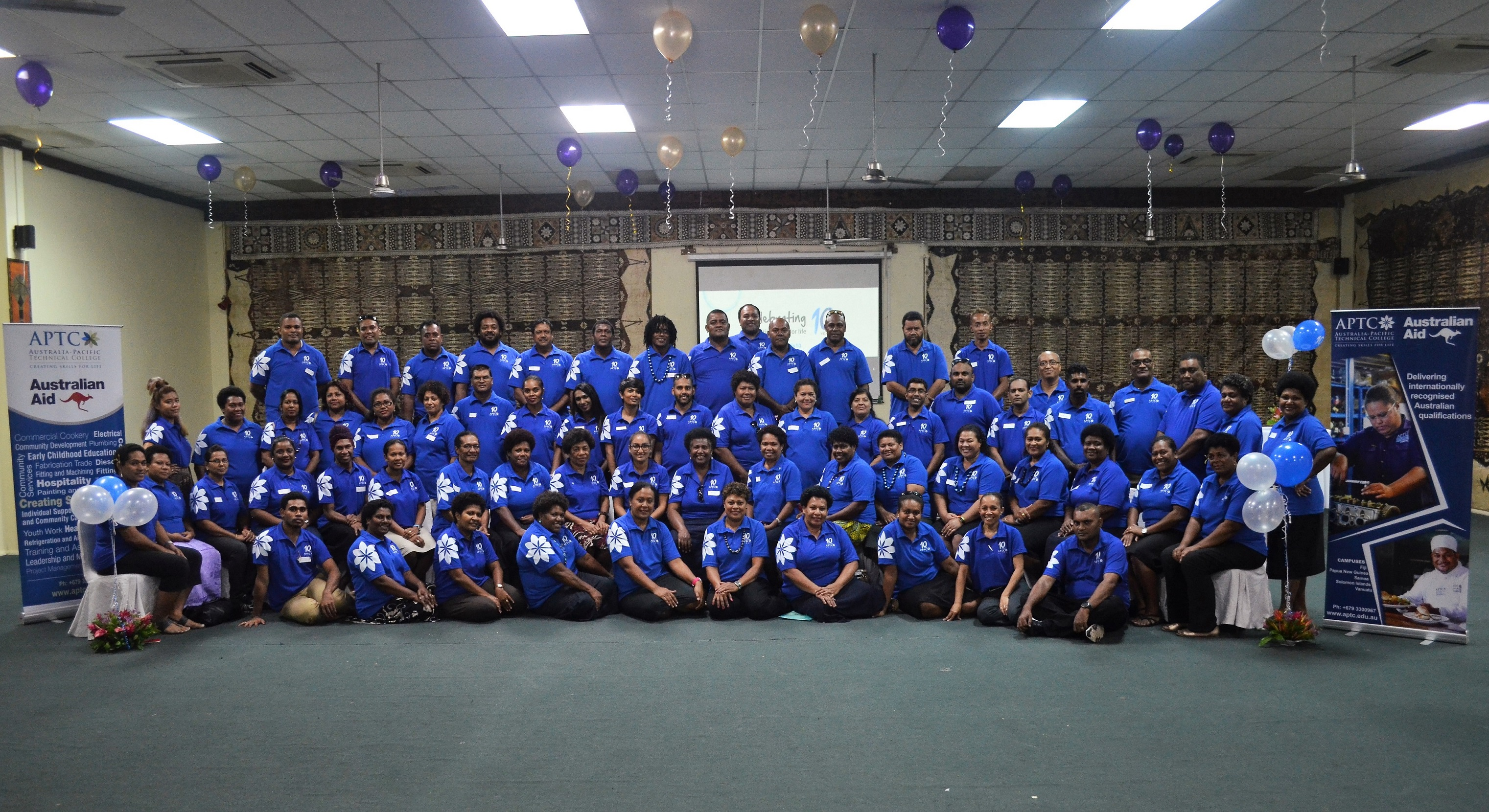 Alumni 10-year Web