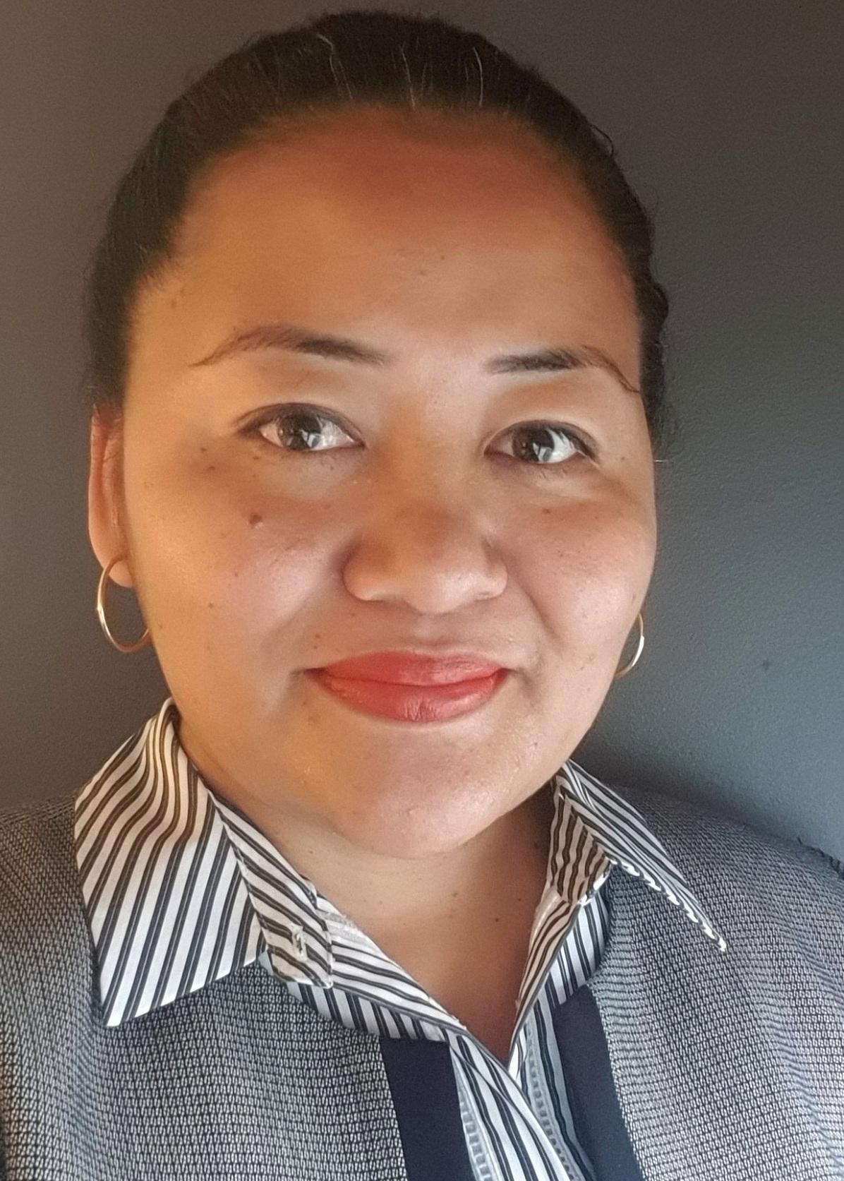 APTC welcomes new Country Director for Solomon Islands and Kiribati