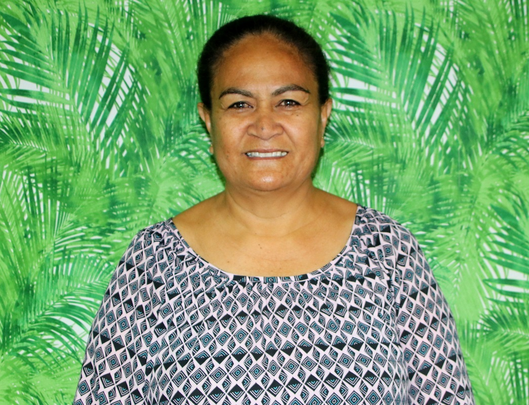 Country Engagement and Liaison Coordinator for Tuvalu, Ms Fetagisi Faimalaga Titivalu