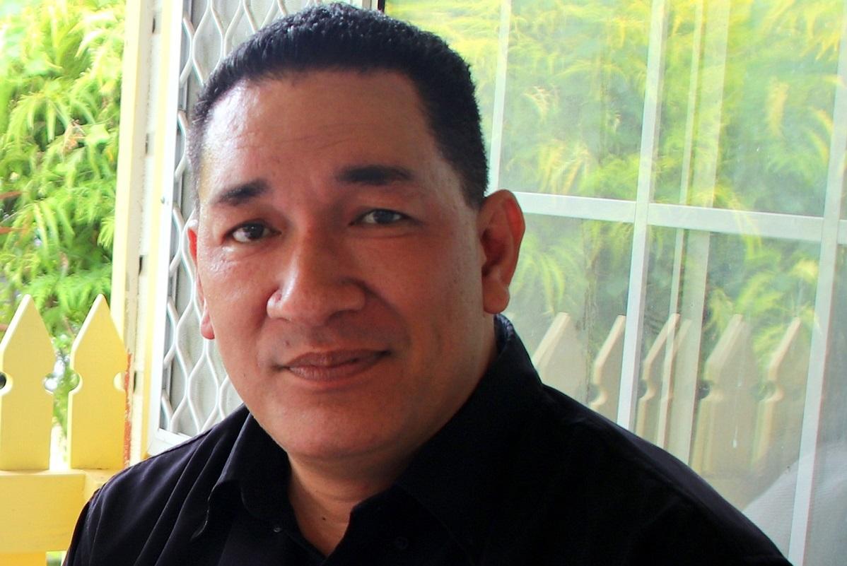 Lopeti empowers fellow Tongans through TVET